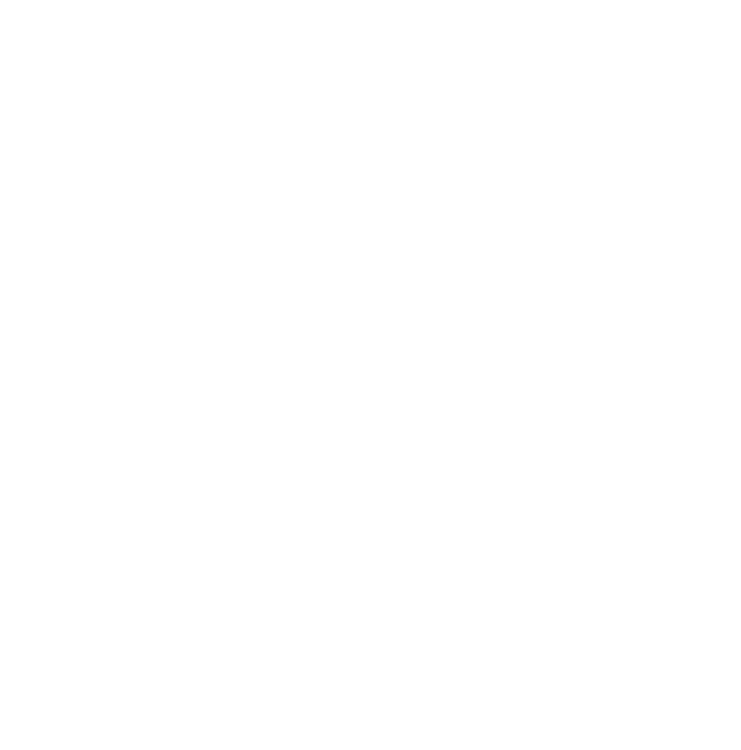 OTC Marketing Awards 2017 Highly-commended
