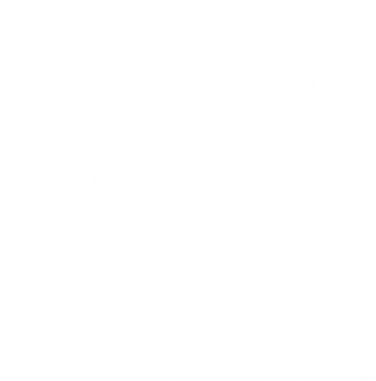OTC Marketing Awards 2018 Highly-Commended
