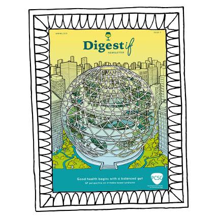 PCSG Digestif